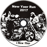 DVD New Year Run 2017